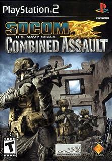 Amazon.com: SOCOM: US Navy Sea...