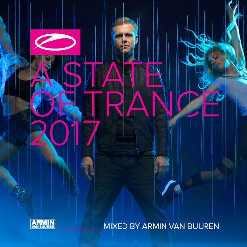 Armin van Buuren - A State Of Trance 2017 (2017) [WEB FLAC] Download