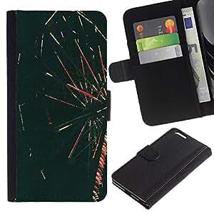 APlus Cases // Apple Iphone 6 PLUS 5.5 // Feliz Go alrededor retro Foto // Cuero PU Delgado caso Billetera cubierta Shell Armor Funda Case Cover Wallet Credit Card