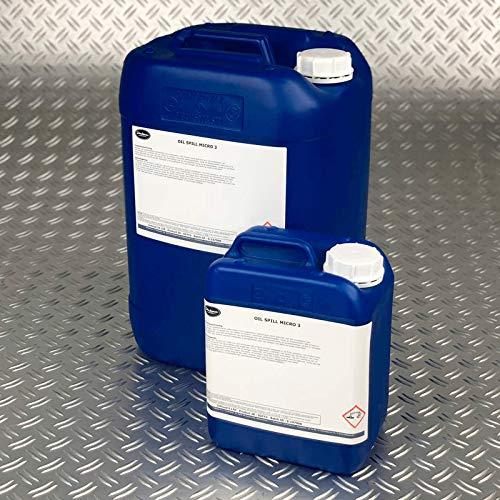 Biologische koudontvetter 25 liter