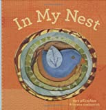 Best Nest Books - In My Nest: Finger Puppet Book Review