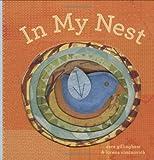 In My Nest: Finger Puppet Book