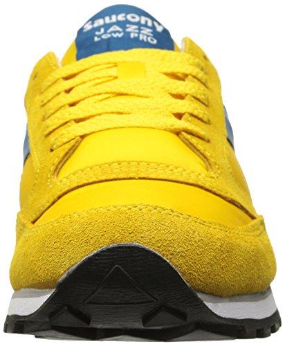Sneaker Pro Low Saucony Jazz Gelb CwHFT8nq