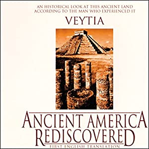 Ancient America Rediscovered Audiobook