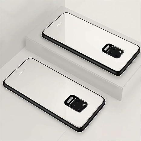 DYGG Compatible con Funda para Huawei Mate 20 Pro, Estuche Carcasa ...