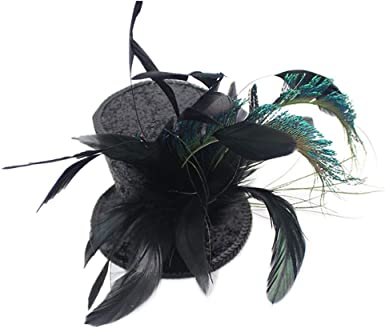 M65 fascinator headpieces mini H\u00fctchen Royal has hat ball hat Victoria Derby Kentucky derby couture millinery wedding