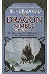 The Dragon Nimbus Novels: Volume I Mass Market Paperback