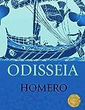 Odisséia (Portuguese Edition)