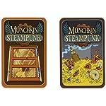 Munchkin Steampunk Card Game 7