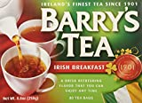 Barry%27s Tea Irish Breakfast Teabags %2