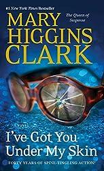 I've Got You Under My Skin: A Novel (Under Suspicion Novel Book 1)
