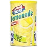 Goodhost Lemonade Powder, 1kg Canister