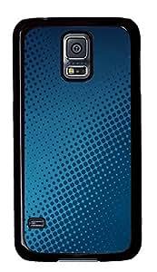 Samsung Galaxy S5 Patterns 8 PC Custom Samsung Galaxy S5 Case Cover Black