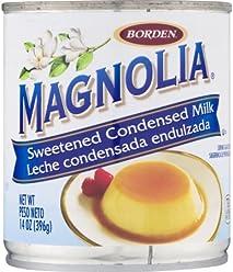 Magnolia Sweetened Condensed Milk - 14 oz (Pack of 2)