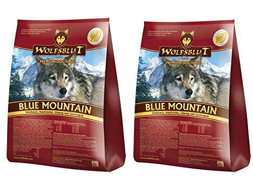 2 x 15 kg | Wolfsblut | Blue Mountain