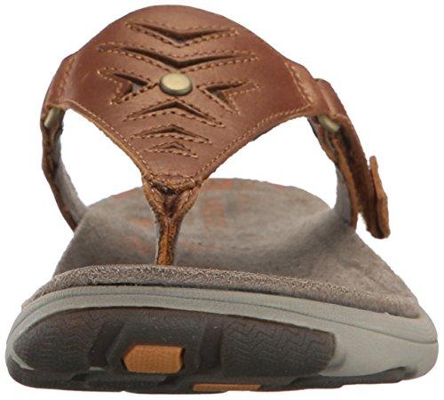 Adhera calzado Tan correa Merrell de 1d4Z1q