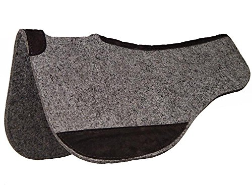 - Tucker Cut Out Full Contour Western Saddle Pad