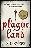 Plague Land: Oswald de Lacy Book 1