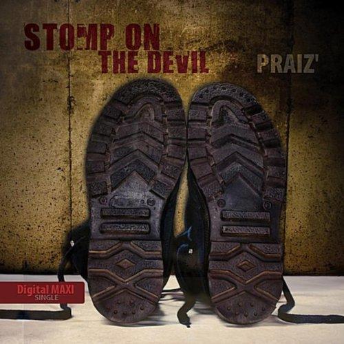 Stomp On the Devil (Maxi Single)
