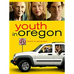 YOUTH IN OREGON starring Frank Langella, Billy Crudup and Christina Applegate debuts on DVD April 4