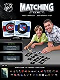 MasterPieces NHL Matching Game, 64 Cards, For Ages