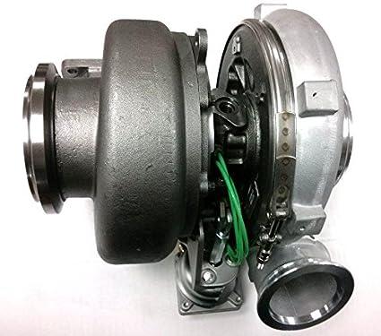 Amazon.com: GTA4508V Turbo Turbocharger for 14L & 12.7L EGR Series 60: Automotive
