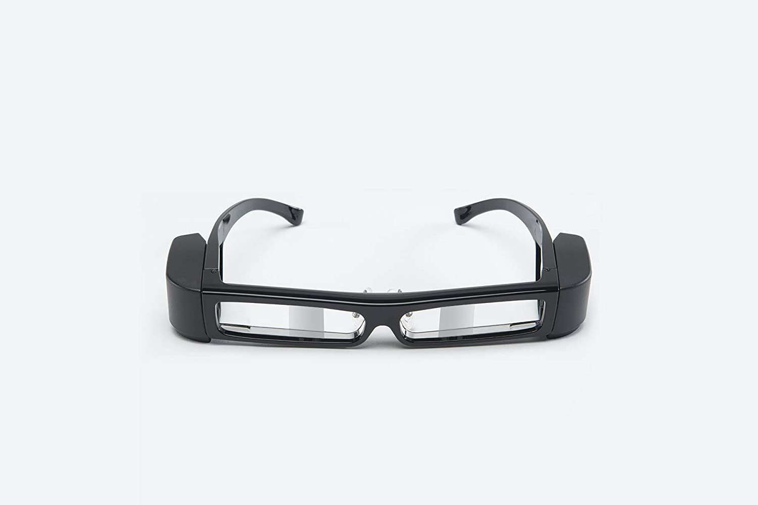 Epson Moverio BT-30C Smart Glasses with USB Type-C 1 and OLED Display