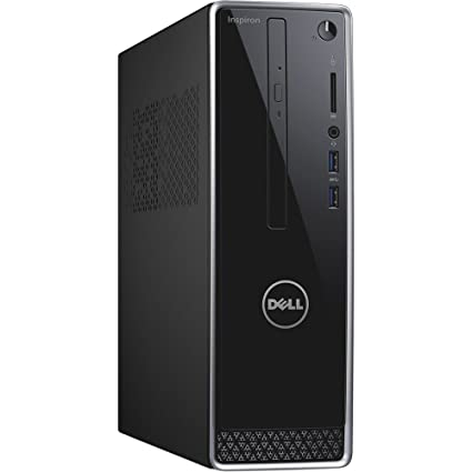 Fine Dell Inspiron 3250 Small Desktop Pc Intel Core I3 6100U 4Gb Ram 1Tb Hdd Dvd Cd Rw Hdmi Vga Wifi Windows 10 Black Without Monitor Beutiful Home Inspiration Papxelindsey Bellcom