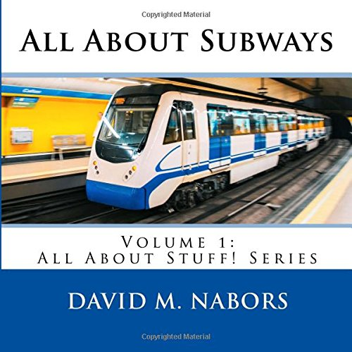 All About Subways (All About Stuff!) (Volume 1) ebook