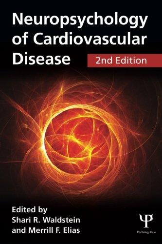 Neuropsychology of Cardiovascular Disease