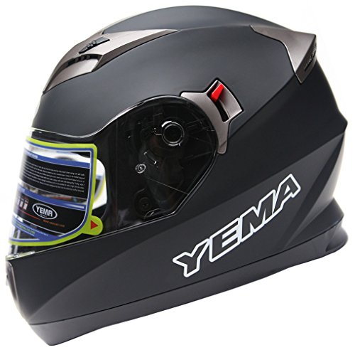 Full Face Scooter Helmet - 8