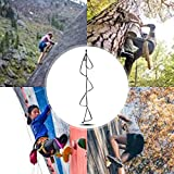 KAILAS Climbing Aider 5 Step/Quick Aider Adjustable