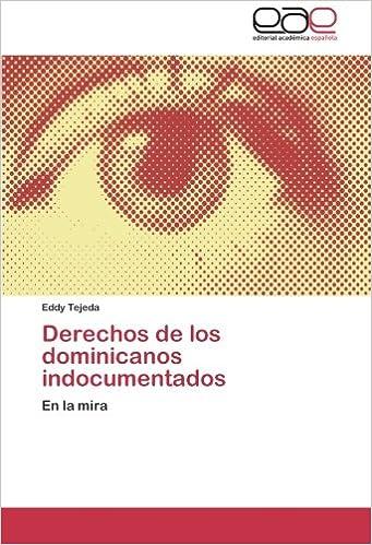 Book Derechos de los dominicanos indocumentados: En la mira