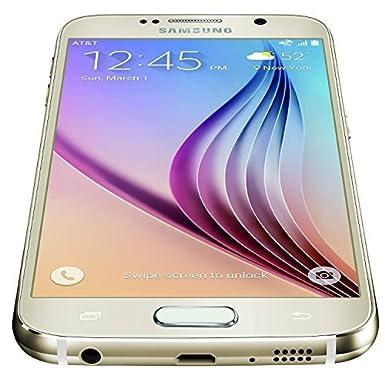 Amazon.com: Samsung Galaxy S6g920V 64GB ...