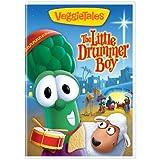 VeggieTales - The Little Drummer Boy