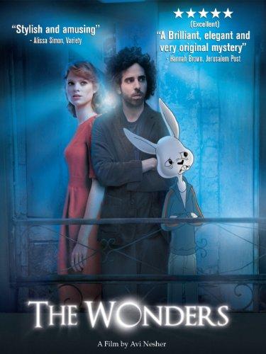 - The Wonders