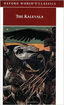;IBOOK; The Kalevala (Oxford World's Classics). recursos Science group About iPhone