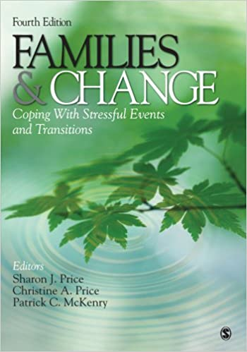 families change coping with stressful events and transitions