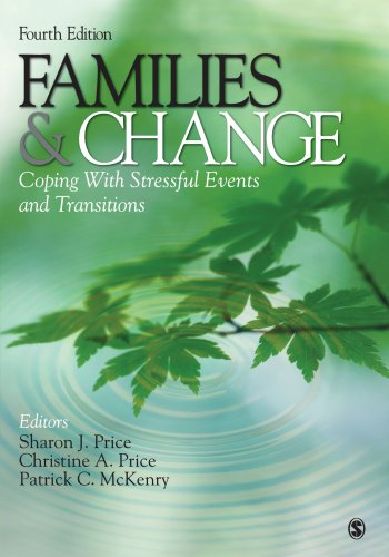 Families & Change: Coping With Stressful Events and Transitions