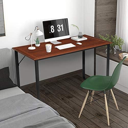 KINGSO Computer Desk 47″ Study Writing Desk