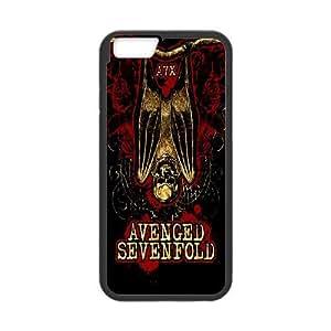 iPhone 6 4.7 Inch Phone Case Avenged Sevenfold F5O7512