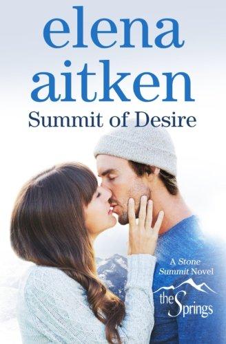 Summit Desire Stone Trilogy