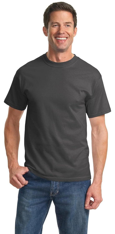 Port & Company Mens Tall Essential T-Shirt
