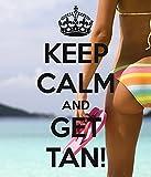 Sun Laboratories Sunless Tanning Lotion Tan