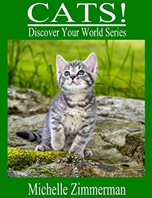 Cats! (Discover Your World Series)