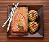 Outset F715 Cedar Grilling Planks, Set of 4