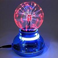 kicode USB funciona con LED de plasma bola