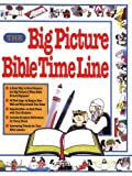 The Big Picture and Bible Time Line, Gospel Light, 0830714723