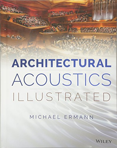 Illustrated Architectural Guide (Architectural Acoustics Illustrated)