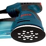 Bosch ROS20VSC-RT 5 in. VS Palm Random Orbit Sander Kit with Canvas Carrying Bag